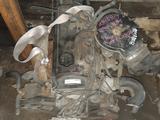 Двигатель Mitsubishi Delica 2.4L из Японии за 500 000 тг. в Семей – фото 2