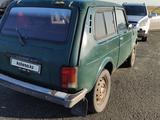 ВАЗ (Lada) 2121 Нива 2005 года за 520 000 тг. в Кокшетау – фото 5