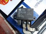 Блок управления аккумулятора, реле на Audi VW за 15 000 тг. в Алматы – фото 3