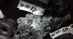 Топливный насос высокого давления ТНВД на Фольксваген Транспортер в Павлодар