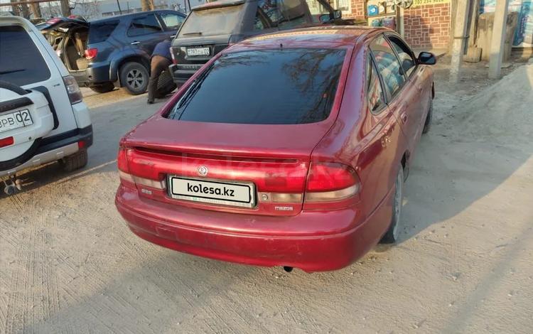 Mazda 626 1994 года за 900 000 тг. в Алматы