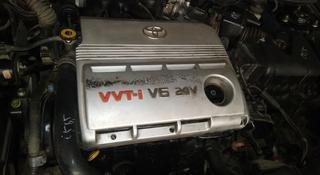 Мотор дляToyota camry за 380 000 тг. в Алматы