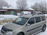ВАЗ (Lada) Largus (фургон) 2014 года за 3 500 000 тг. в Актобе – фото 3