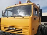 КамАЗ  55111 2012 года за 7 450 000 тг. в Жанаозен