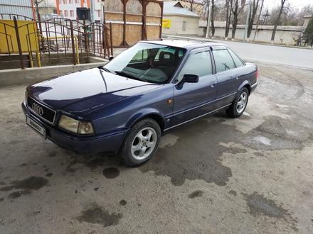 Audi 80 1995 года за 2 200 000 тг. в Шымкент – фото 5