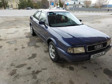 Audi 80 1995 года за 2 200 000 тг. в Шымкент – фото 7