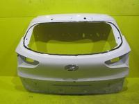 Дверь багажника Hyundai Tucson 3 15-н. в за 45 000 тг. в Нур-Султан (Астана)