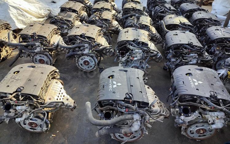 Hyundai Tucson двигатель G4KD, G4KE, G4KJ за 750 000 тг. в Алматы