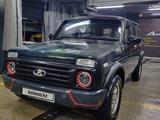 ВАЗ (Lada) 2131 (5-ти дверный) 2003 года за 1 580 000 тг. в Алматы