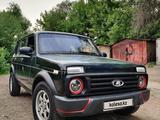 ВАЗ (Lada) 2131 (5-ти дверный) 2003 года за 1 580 000 тг. в Алматы – фото 2