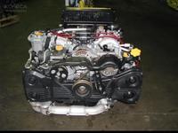 Двигатель EJ20 на Subaru за 350 000 тг. в Алматы