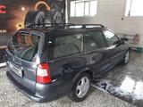 Opel Vectra 1997 года за 1 900 000 тг. в Семей – фото 3