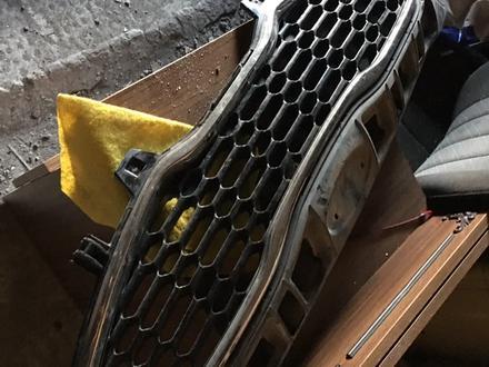 Решетка радиатора kia ceed 2 за 5 000 тг. в Караганда – фото 2