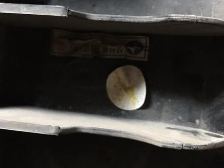 Решетка радиатора kia ceed 2 за 5 000 тг. в Караганда – фото 4