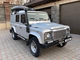 Land Rover Defender 2014 года за 17 200 000 тг. в Алматы
