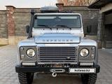 Land Rover Defender 2014 года за 17 200 000 тг. в Алматы – фото 2