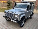 Land Rover Defender 2014 года за 17 200 000 тг. в Алматы – фото 3