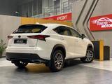 Lexus NX 300 2021 года за 22 570 000 тг. в Алматы – фото 4