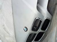 Капот на BMW E46 за 45 000 тг. в Караганда