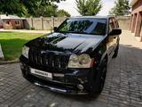 Jeep Grand Cherokee 2006 года за 7 000 000 тг. в Алматы – фото 3