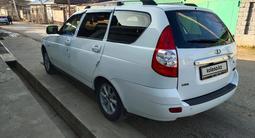 ВАЗ (Lada) 2171 (универсал) 2014 года за 2 700 000 тг. в Сарыагаш – фото 2
