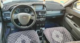 ВАЗ (Lada) 2171 (универсал) 2014 года за 2 700 000 тг. в Сарыагаш – фото 3