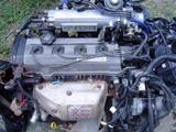 Контрактный двигатель (АКПП) 5S на Toyota Camry 20 Gracia за 370 000 тг. в Алматы – фото 2