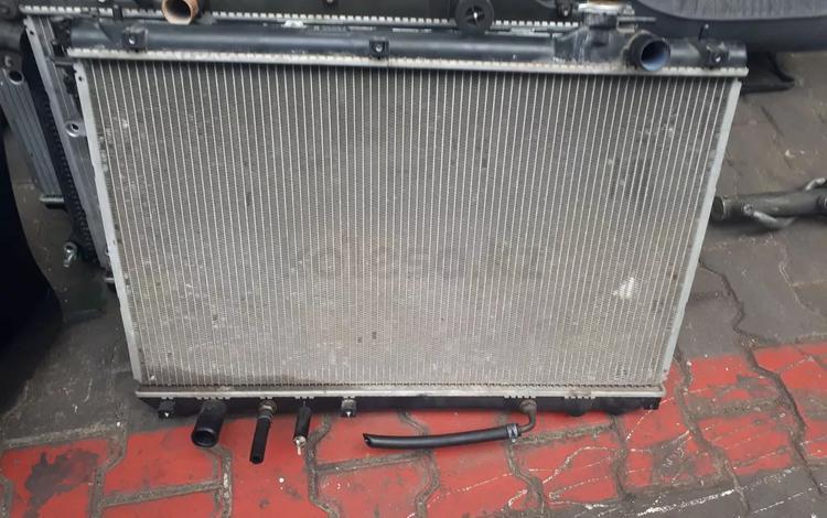 Highlander 20 радиатор за 40 000 тг. в Алматы