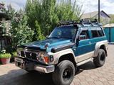 Nissan Safari 1995 года за 2 950 000 тг. в Алматы – фото 2