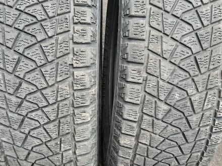 Bridgestone Blizzak 265 60 18 2 штук за 24 000 тг. в Алматы