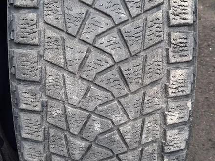 Bridgestone Blizzak 265 60 18 2 штук за 24 000 тг. в Алматы – фото 2