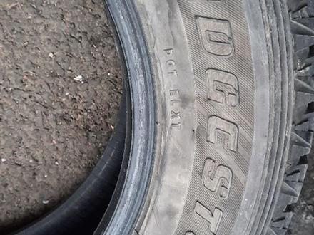 Bridgestone Blizzak 265 60 18 2 штук за 24 000 тг. в Алматы – фото 4