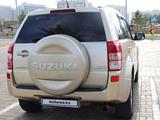 Suzuki Grand Vitara 2010 года за 4 700 000 тг. в Нур-Султан (Астана) – фото 4