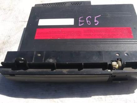 CD-changer БМВ за 25 000 тг. в Алматы – фото 2