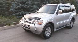Mitsubishi Pajero 2005 года за 6 000 000 тг. в Караганда