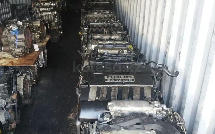 Двигателя в Алматы