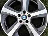 Оригинальные диски от 2017 BMW X5 F15 за 180 000 тг. в Алматы – фото 3