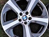 Оригинальные диски от 2017 BMW X5 F15 за 180 000 тг. в Алматы – фото 4