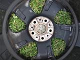 Оригинальные диски от 2017 BMW X5 F15 за 180 000 тг. в Алматы – фото 5