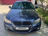 BMW 318 2011 года за 4 500 000 тг. в Алматы