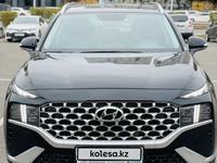 Hyundai Santa Fe 2021 года за 19 500 000 тг. в Нур-Султан (Астана)