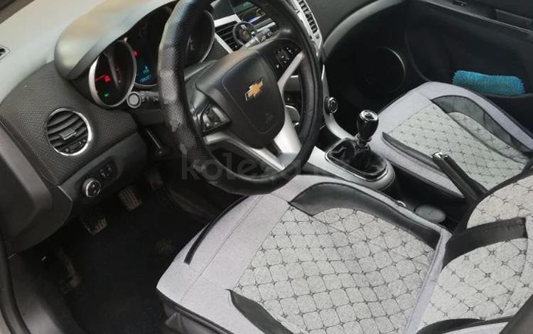 Chevrolet Cruze 2012 года за 3 320 000 тг. в Кокшетау