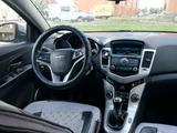 Chevrolet Cruze 2012 года за 3 320 000 тг. в Кокшетау – фото 4