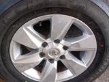 Шины плюс диски. Bridgestone за 390 000 тг. в Шымкент – фото 2