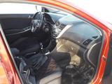 Hyundai Solaris 2011 года за 3 200 000 тг. в Актобе – фото 4