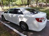 Toyota Camry 2012 года за 7 000 000 тг. в Талдыкорган – фото 3
