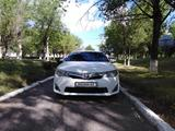 Toyota Camry 2012 года за 7 000 000 тг. в Талдыкорган – фото 5