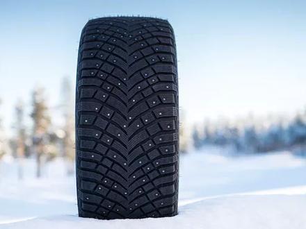 Шины Michelin 255/50/r20 X Ice North 4 за 91 500 тг. в Алматы – фото 2