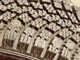 NOKIAN NORDMAN 225.70.16 зимние шипованные шины за 122 000 тг. в Караганда