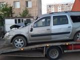 ВАЗ (Lada) Largus 2014 года за 10 000 тг. в Нур-Султан (Астана)
